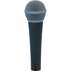 American Audio DJM-58 dynamische microfoon