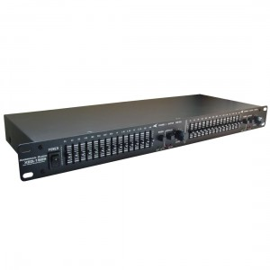 American Audio XEQ-152B