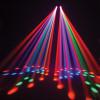 American DJ Dual GEM LED
