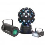 Festive LED pack