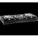 Flightcase Set 2900 NSE voor 2x CDJ-200 + 1x DJM-900
