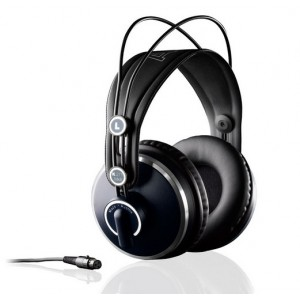 AKG K271 MKII Studio hoofdtelefoon
