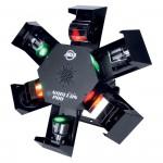 Nucleus Pro led centerpiece en 6 scanners