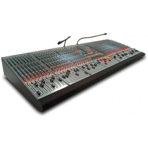 Allen & Heath GL2800-840 40-kanaals mixer