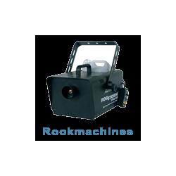 Rook machines