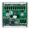 Audac CP45ARP/B RJ45 repeater zwart