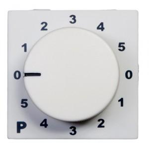 Audac PC3000W programma schakelaar wit