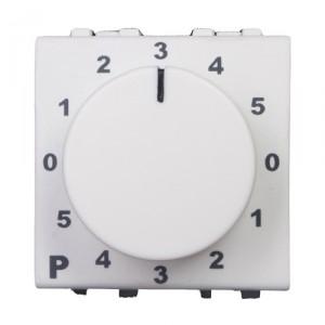 Audac PC4000W programma schakelaar wit