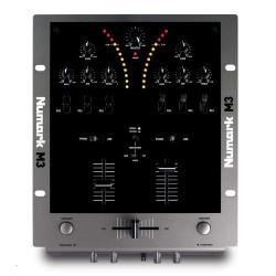 M3 Dj mixer