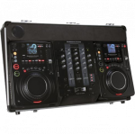 Flex 100MP3 systeem