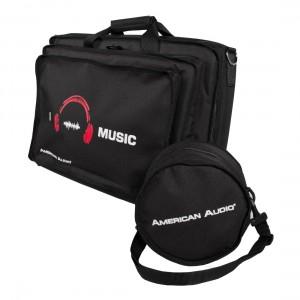 American Audio VMS4 Bag Music