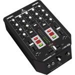 VMX200USB 2-kanaals Dj mixer