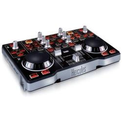 DJ Control MP3 E2 midi controlller