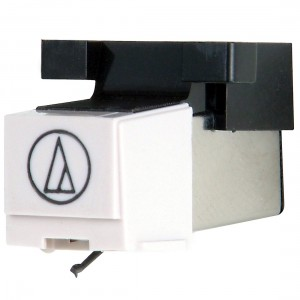 American Audio Needle TTN-1