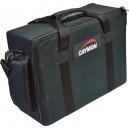 Caymon SBAG27 - tas voor 75 CD's