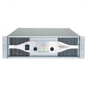 American Audio V-6001 plus
