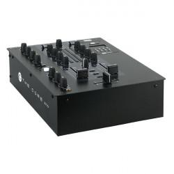 CORE MIX-2 USB 2-kanaals DJ mixer