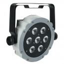 Showtec Compact Par 7 Tri LED Par