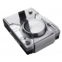 Decksaver CDJ-800 Transparante stofkap