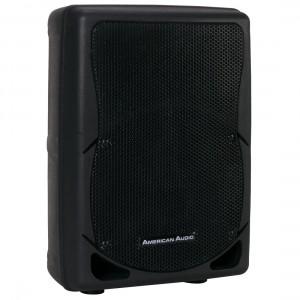 American Audio XSP-8A