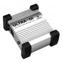 Behringer Ultra-DI DI100 actieve DI box
