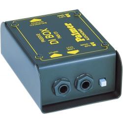 PAN01 Passieve DI box