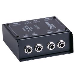 PAN04 Passieve DI box