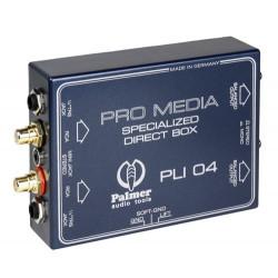 PLI04 DI box voor de pc