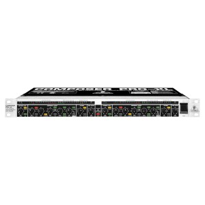 Behringer Autocom Pro-xl MDX1600 compressor / limiter
