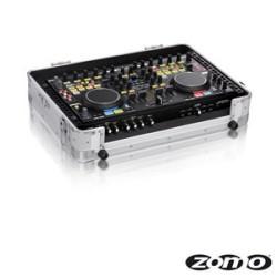 MFC-6000 XT flightcase zilver