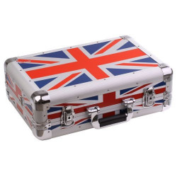 VC-1 XT flightcase UK flag
