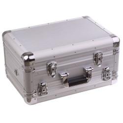 VC-2 XT flightcase zilver