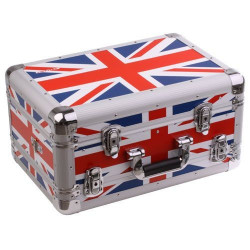 VC-2 XT flightcase UK flag