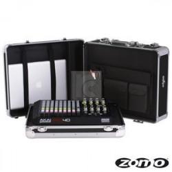 VC-3 XT Digitale Dj Case zwart