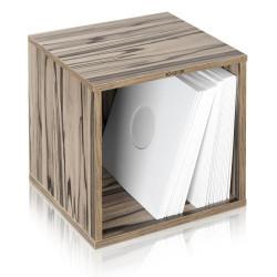 VS-Box 100 Zebrano