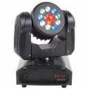 American DJ Inno color beam 12 Led moving head