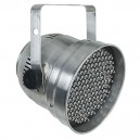 Showtec Led Par 56 kort eco zilver
