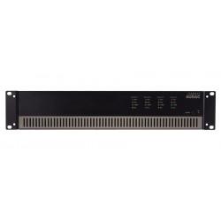 CAP412 4-kanaals 100V versterker