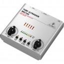 Behringer Tube Ultragain MIC100 microfoon voorversterker