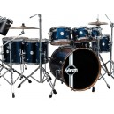 DDrum Reflex Chrome 22 Drumstel