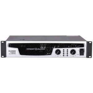 Crest audio CC 1800 eindversterker