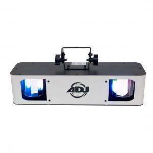 American DJ Double fase LED