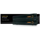 Behringer Eurocom AX6220 DSP installatie versterker
