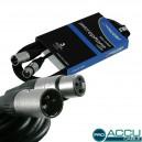 Accu-cable AC-PRO-XMXF/3 XLR kabel