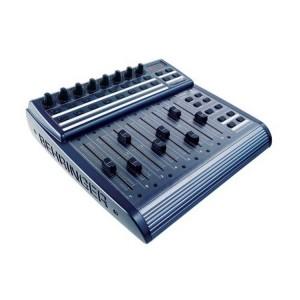 Behringer BCR2000 Midi studio controller