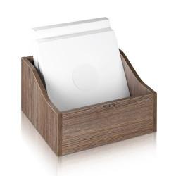 VS-BOX 100/1 platenkast walnoot