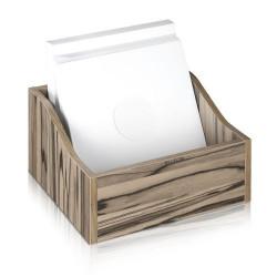 VS-BOX 100/1 platenkast zebrano
