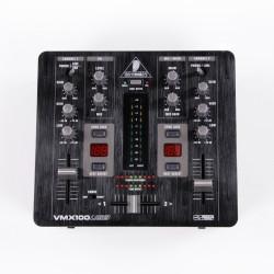 VMX100USB DJ mixer