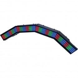 Mega Pixel Arch gebogen LED bar