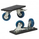 Caymon FCB30 Caster board / wielplank